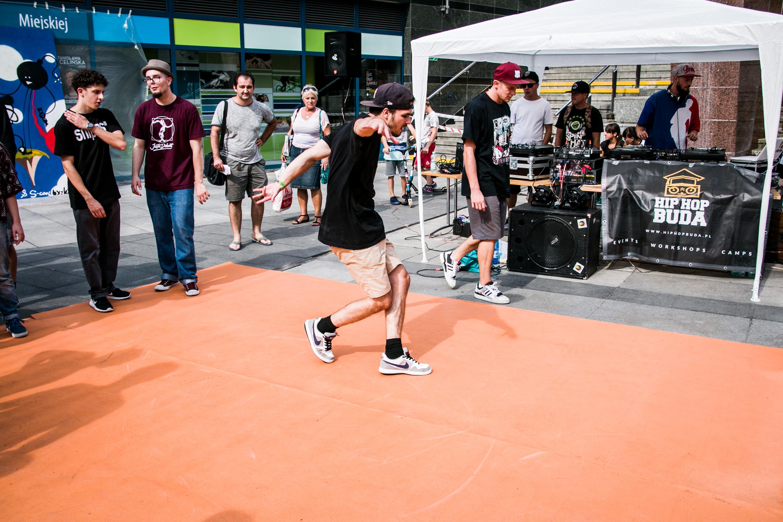 Otwarcie Hip Hop Budy w Sosnowcu (12)