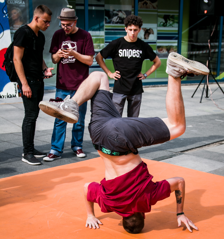 Otwarcie Hip Hop Budy w Sosnowcu (14)