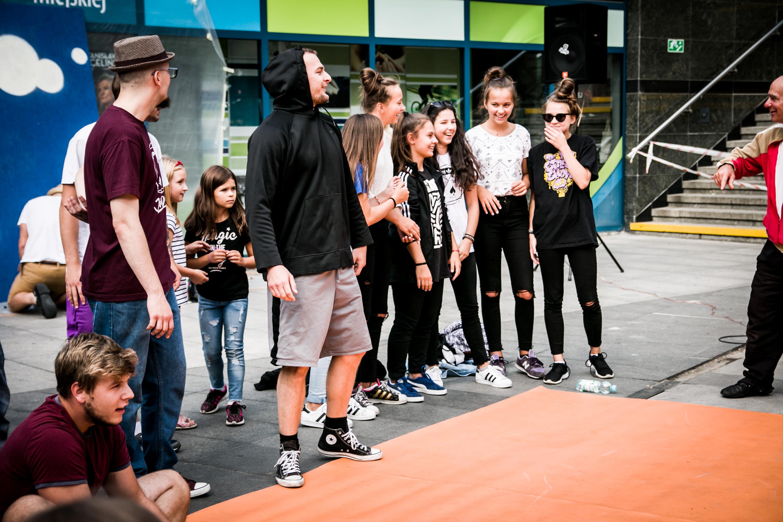 Otwarcie Hip Hop Budy w Sosnowcu (17)