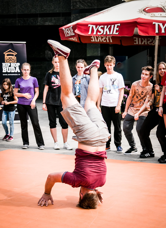Otwarcie Hip Hop Budy w Sosnowcu (25)