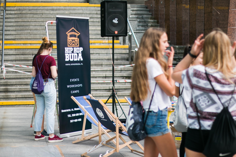 Otwarcie Hip Hop Budy w Sosnowcu (26)