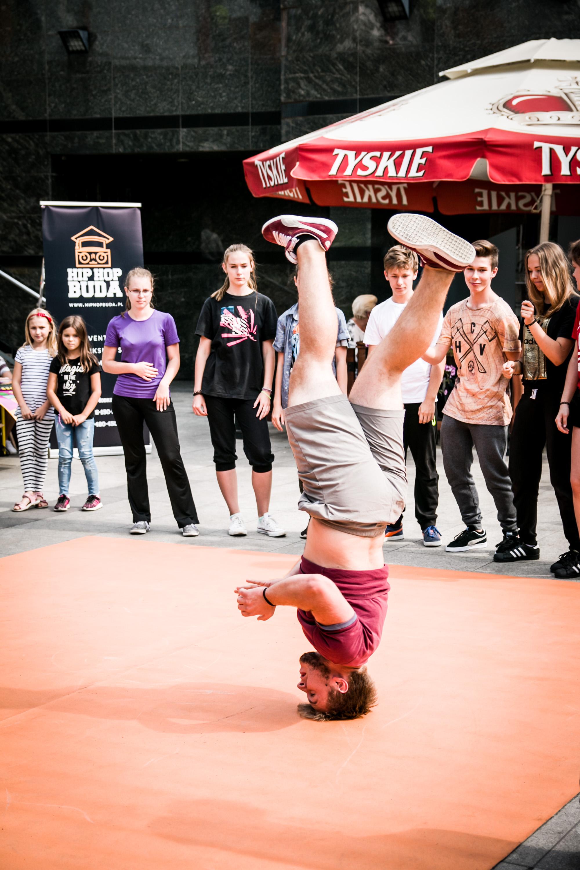 Otwarcie Hip Hop Budy w Sosnowcu (29)