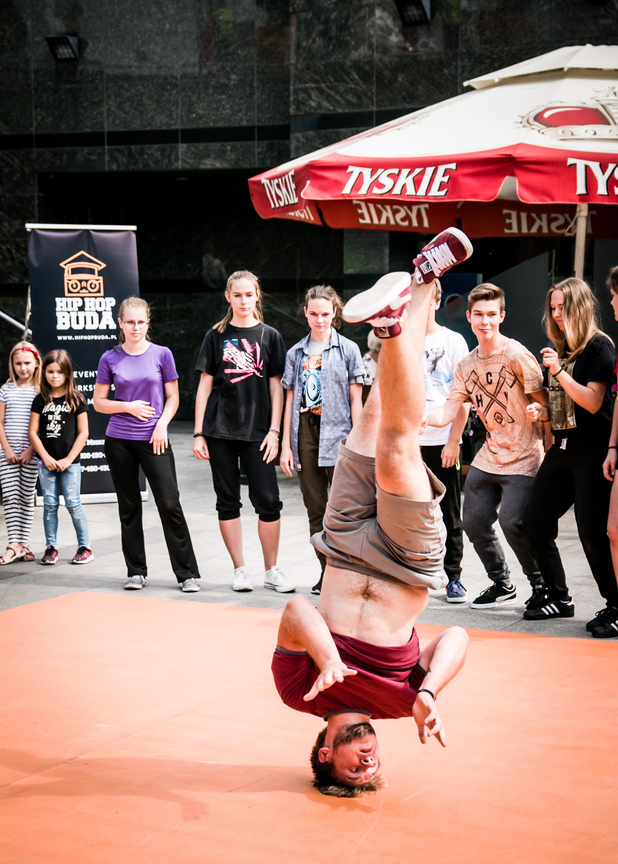Otwarcie Hip Hop Budy w Sosnowcu (31)