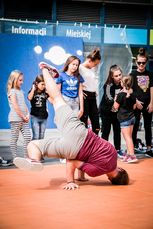 Otwarcie Hip Hop Budy w Sosnowcu (33)