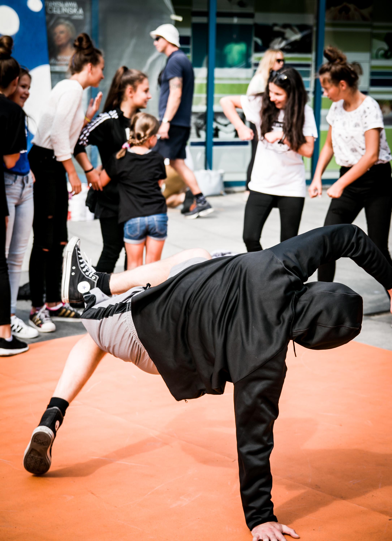 Otwarcie Hip Hop Budy w Sosnowcu (35)
