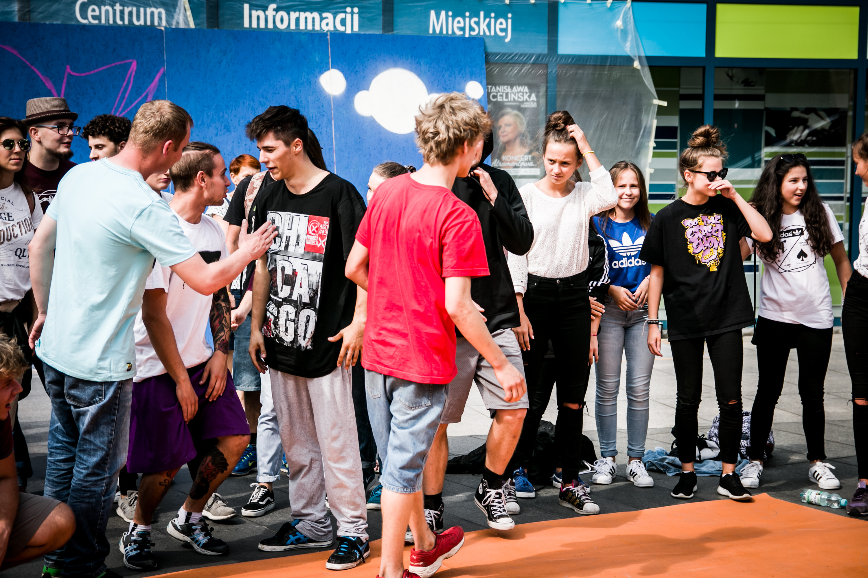 Otwarcie Hip Hop Budy w Sosnowcu (41)
