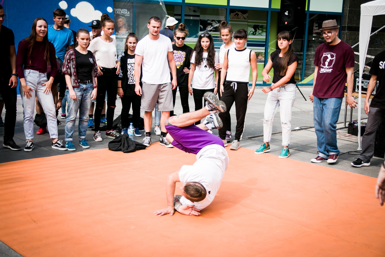 Otwarcie Hip Hop Budy w Sosnowcu (44)