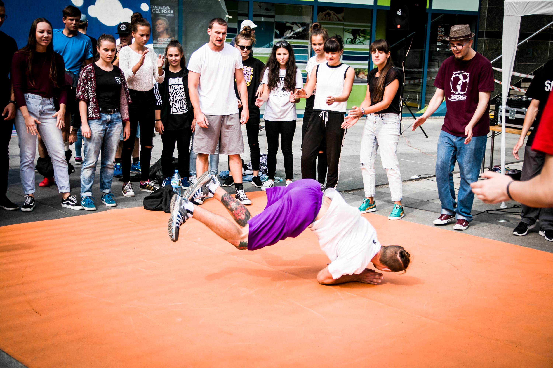 Otwarcie Hip Hop Budy w Sosnowcu (47)