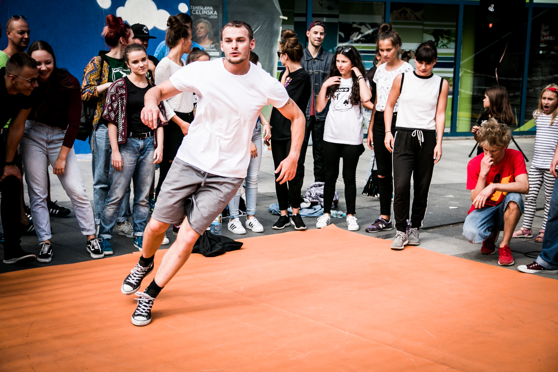 Otwarcie Hip Hop Budy w Sosnowcu (49)