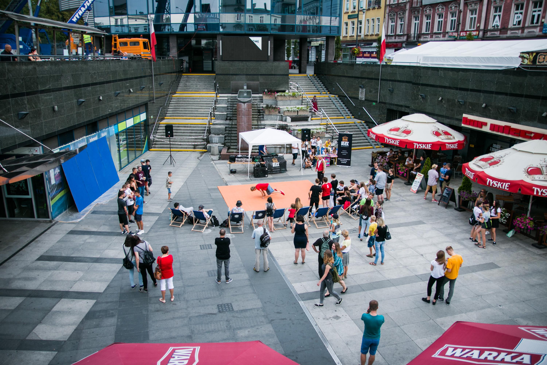 Otwarcie Hip Hop Budy w Sosnowcu (58)