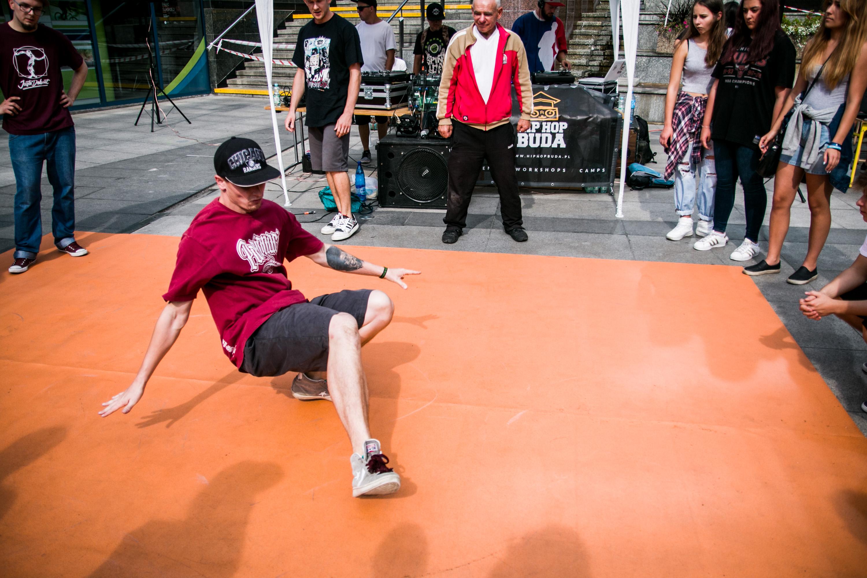 Otwarcie Hip Hop Budy w Sosnowcu (6)