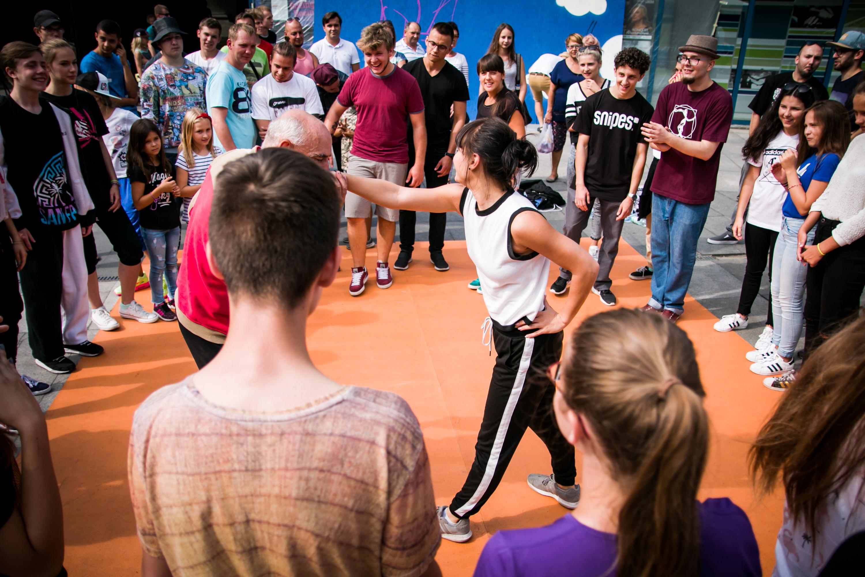 Otwarcie Hip Hop Budy w Sosnowcu (60)
