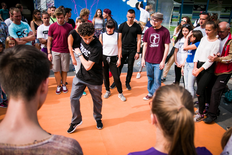 Otwarcie Hip Hop Budy w Sosnowcu (63)