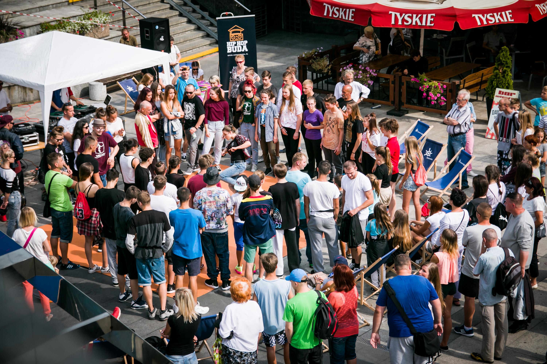 Otwarcie Hip Hop Budy w Sosnowcu (72)